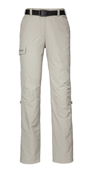 Schöffel Outdoor II NOS Pants short Women ashes